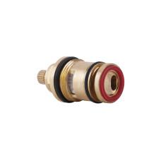 Кран-букса Lidz (BRA) 53 01 020 00 New керамика