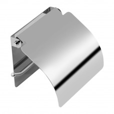 Держатель для туалетной бумаги Lidz (CRM) 121.04.04