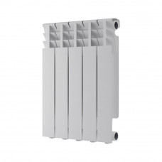 Радиатор алюминиевый Titan 500/96