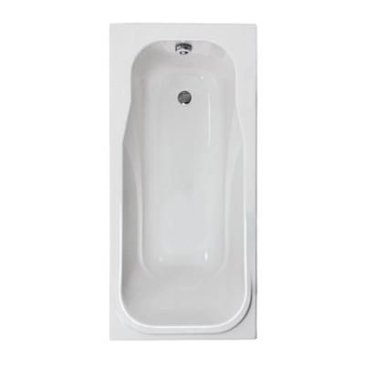 Ванна акриловая COLOMBO ВЕКТОР 150х70 без комплекта ножек
