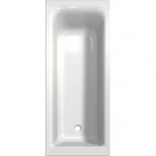 Ванна акриловая COLOMBO ФОРТУНА 160х70 без ножек SWP166000N
