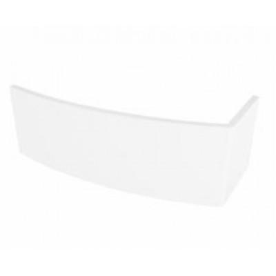 Панель для ванны CERSANIT LORENA асиметр. 140 с креплением R/L