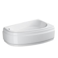 Ванна акриловая CERSANIT JOANNA NEW 160х95 правая с ножками и креплением