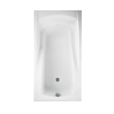 Ванна акриловая CERSANIT ZEN 180х85 с ножками и креплением