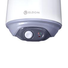 Бойлер ELDOM Favourite 150L (WV15046A) с анодтестером