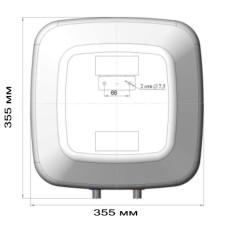 Бойлер Nova Tec Compact Over 15 (над мойкой)
