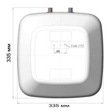 Бойлер Nova Tec Compact Under 10 (под мойку)