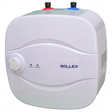 Бойлер WILLER PU25R optima mini 25л. (под мойку)