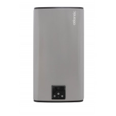 Бойлер ATLANTIC STEATITE CUBE Wi-Fi VM 100 S4CS (2400W) silver