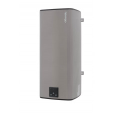 Бойлер ATLANTIC STEATITE CUBE Wi-Fi VM 150 S4CS (2400W) silver