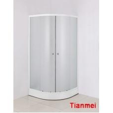 Душевая кабина TIANMEI 8130Q 80см*80см*15см