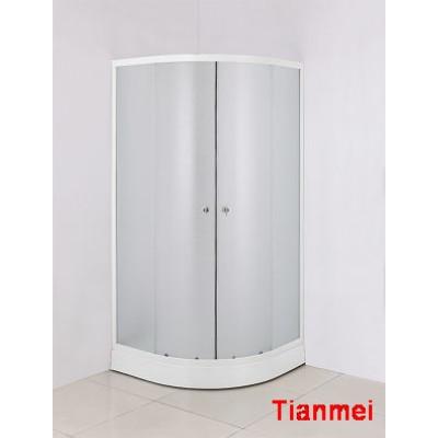 Душевая кабина TIANMEI 8163Q 100см*100см*15см