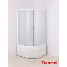Душевая кабина TIANMEI 8140Q/80 80см*80см*45см