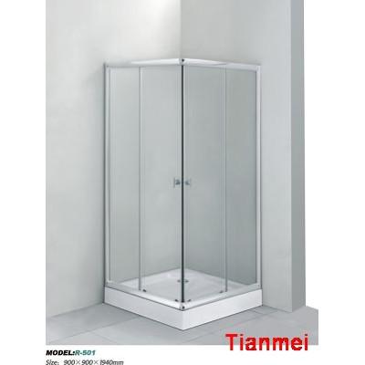 Душевая кабина TIANMEI R-501/80 80см*80см*15см
