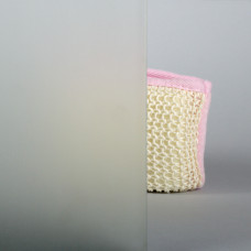 Душевая кабина Sansa D90-70/15 L 90см*70см*15см рама сатин, стекло матовое