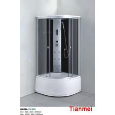 Гидробокс TIANMEI TM-888, 90*90