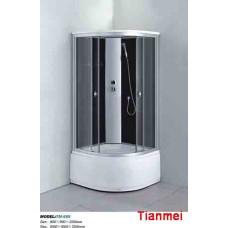 Гидробокс TIANMEI TM-888, 90*90 без КПУ