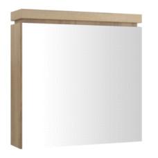 Шкафчик с зеркалом CERSANIT OLIVIA орех