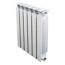 Радиатор Алтермо 7 биметалл (7 секций)