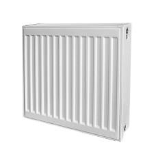Радиатор стальной KRAFTER S11 500x2000 боковое подключение (KS1520)