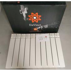 Радиатор отопления DaVinci 500/100 биметалл