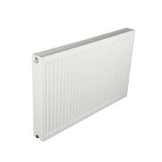 Радиатор стальной E.C.A. SMART 300x22x1600 нижнее подключение