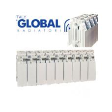 Радиатор отопления GLOBAL GL 200/180 алюминий