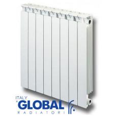 Радиатор отопления GLOBAL Style 500/80 биметалл