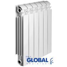 Радиатор отопления GLOBAL VOX R 350/95 алюминий