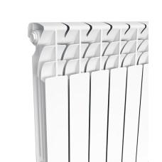 Радиатор отопления ITALCLIMA VETORE 350/80 алюминий (10 секций)