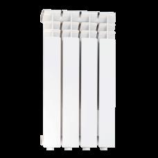 Радиатор OGINT DELTA PLUS 350*80 алюминий (10 секций)