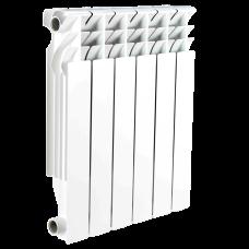 Радиатор OGINT CLASSIC 500*96 алюминий (10 секций)