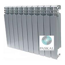 Радиатор отопления PASKAL 500/80 биметалл