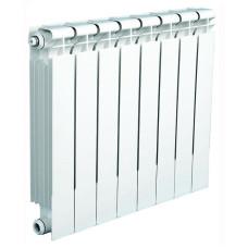 Радиатор отопления Zeus 500/100 биметалл